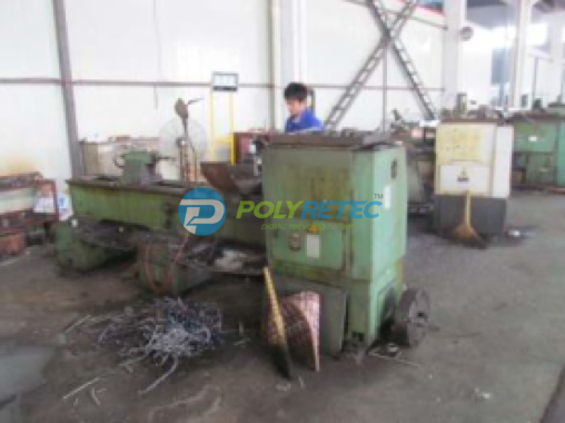 ABOUT POLYRETEC