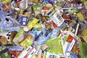 Plastic crisis requires fundamental system change