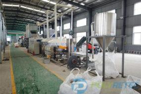 Anhui * Regeneration Resources Utilization Co., Ltd