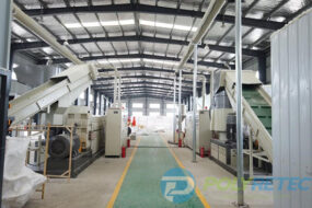 Hubei * Environmental Technology Co. Ltd